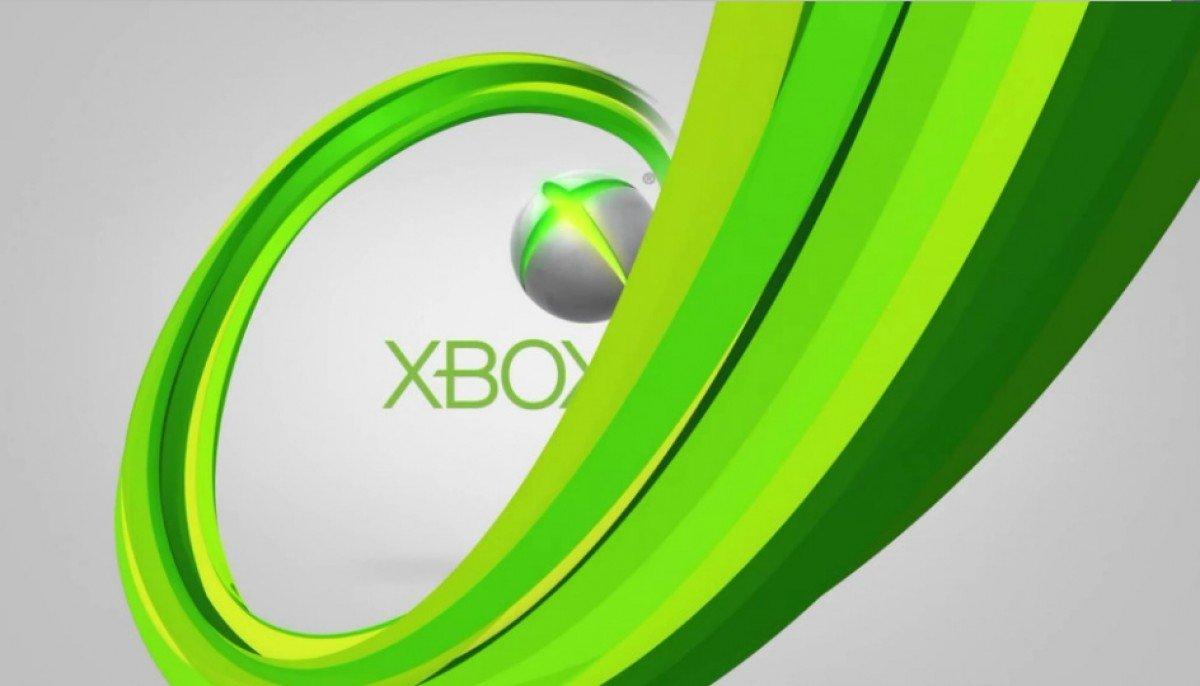 xbox-logoXbox Logo 2013