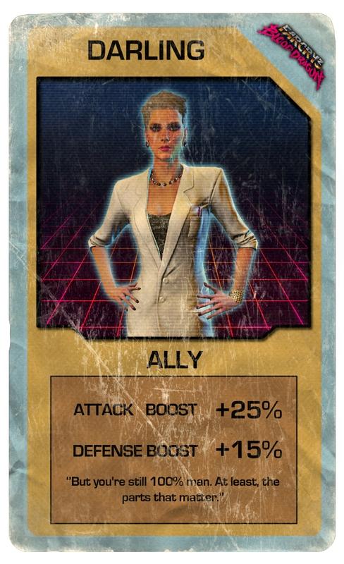 Ally-DARLING