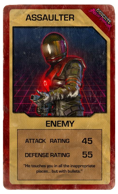 Enemy-ASSAULTER