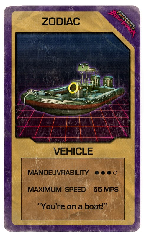 Vehicle-ZODIAC