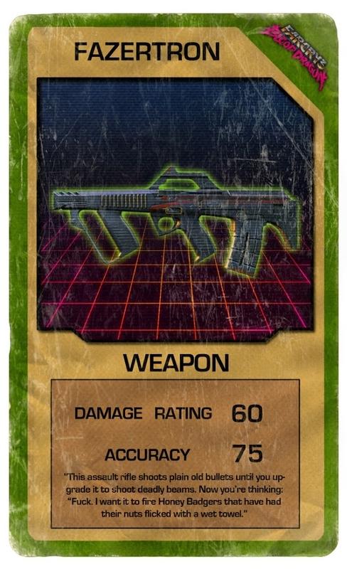Weapon-FAZERTRON