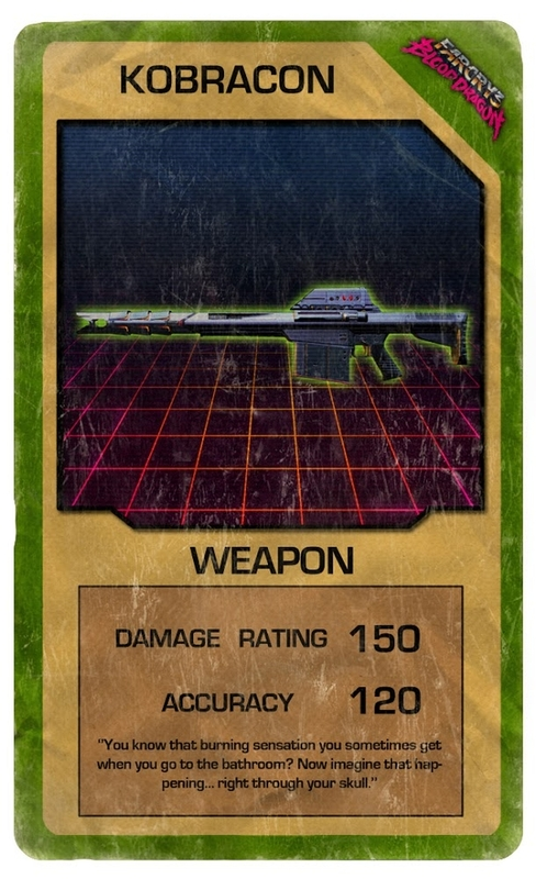 Weapon-KOBRACON