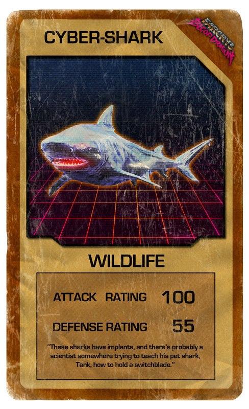 Wildlife-CYBER-SHARK