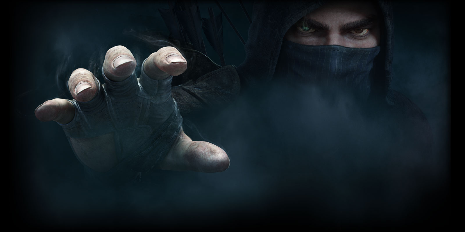 Thief The Game