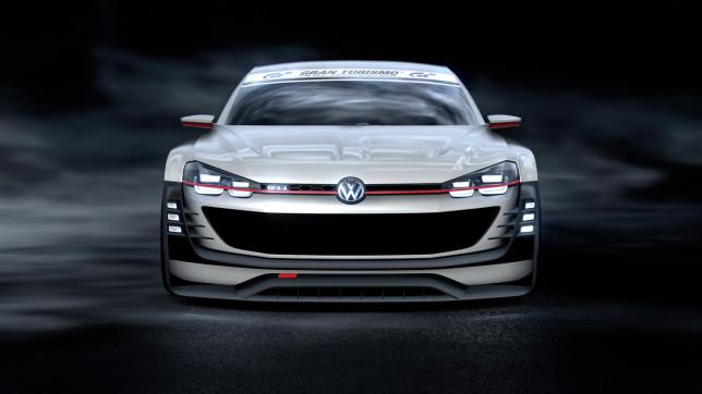 VW-Gran Turismo